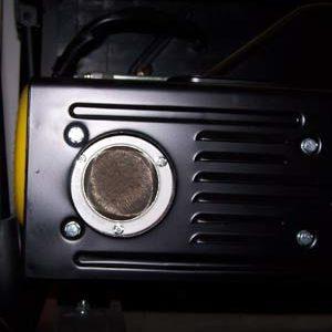 3-bolt-exhaust plate