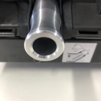 Oil Change Tube - will fit Honda EU3000is