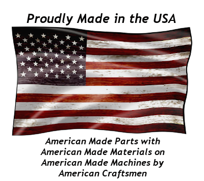 Genexhaust products are proudly Made in the USA.
